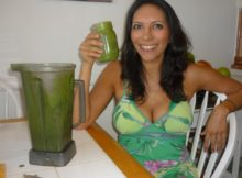 smoothie-diet-green