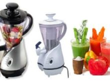 Breville Blender Recipes