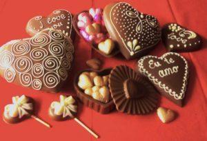 Chocolate-delight