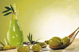 Olive Oil- Lower Cholesterol