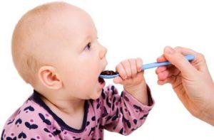 diet-babies