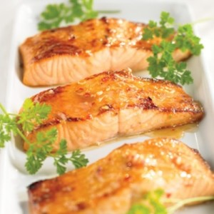 salmon-fat-burnning-foods