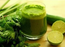 liquid-diet-green